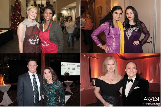 January Party Pics