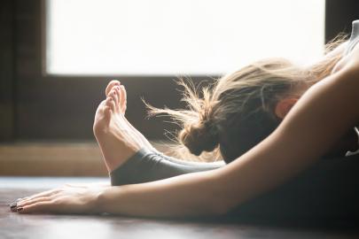 ZenStudio to Host Galentine's Day Yoga This Weekend