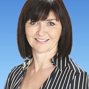 Wal-Mart Names Judith McKenna CEO of International