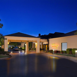 WLR Courtyard by Marriott Visited By $7.3M Sale (Real Deals)