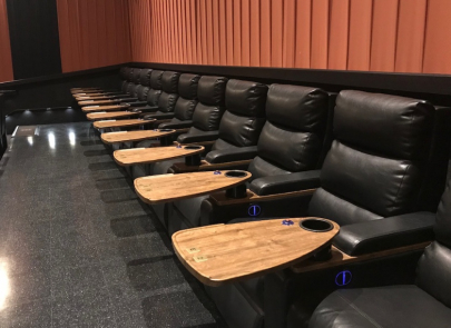 Watch $3 Family Movies at Movie Tavern