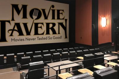 Movie Tavern Debuts $5 Tuesdays