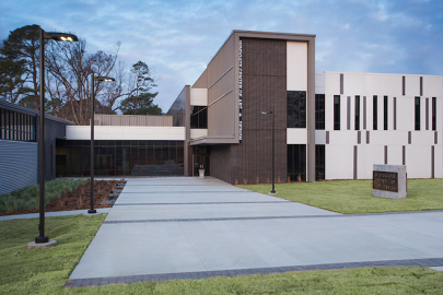 For UA Little Rock, Inspiration Lies in New Windgate Center for Art and Design