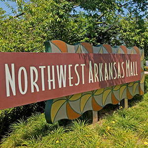 Anchor's Away from Northwest Arkansas Mall