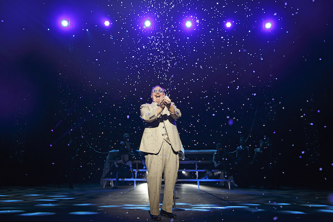 The Illusionists, Celebrity Attractions