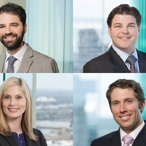 Wright Lindsey Jennings Names Four New Partners