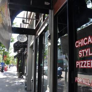 Landlord Wants Gusano's Pizzeria Out