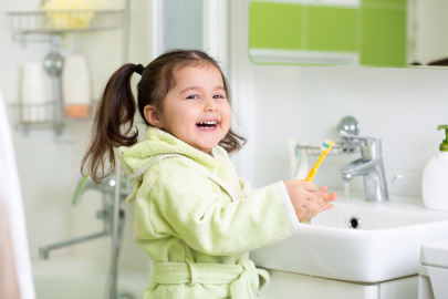 SPONSORED: Your Child's Dental Path to a Healthy Smile