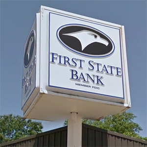 Acquisition of First State Bank of Crossett Expected by 2020