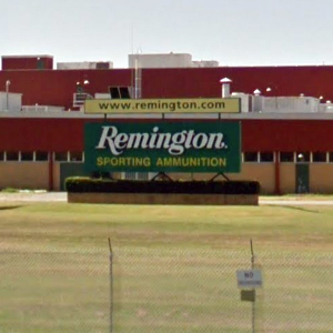 AEDC: Remington Has Time to Meet Bar for Arkansas Incentives