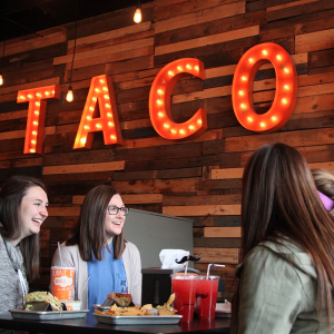 Tacos 4 Life to Open Its First Restaurant in Oklahoma