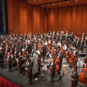 Arkansas Symphony Orchestra Gets Grant to Help Improve Diversity