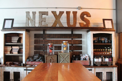 Following Expansion, Nexus Coffee & Creative to Host Grand Re-Opening This Weekend