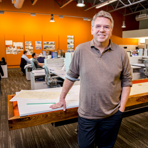 Blueprint For 2018? Architecture Firms See Busy Year