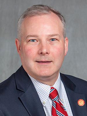 Lt. Gov. Tim Griffin Says He's Running for Arkansas Governor