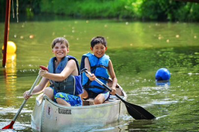 How to Choose the Best Summer Camp for Your Child