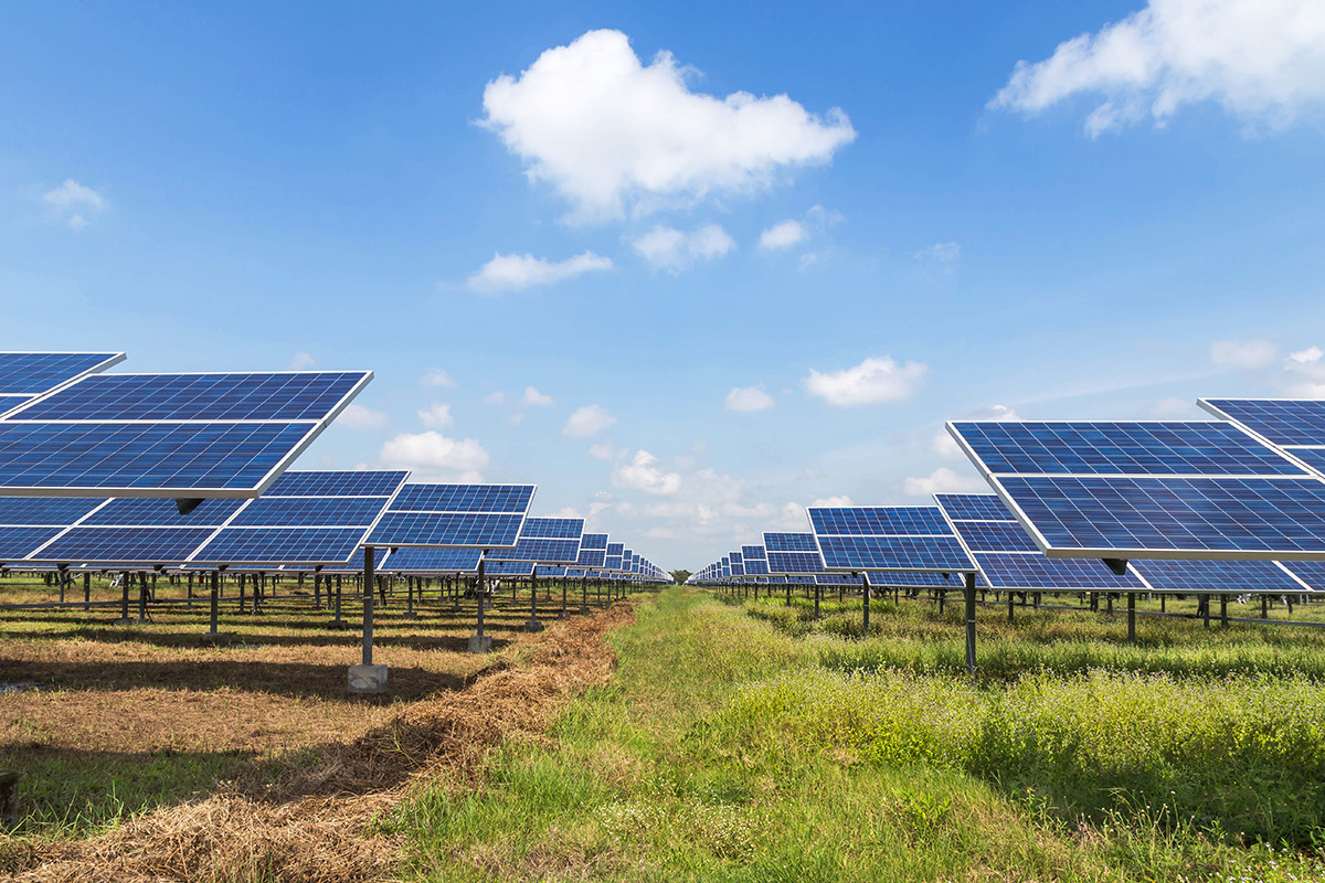 Camden, Ouachita County Plan to Go 100% Solar With Scenic Hill Project