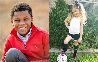Meet Our 2018 Cover Kid Contest Winners!
