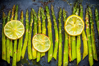 7 Recipes to Lighten Up Your Menu This Spring