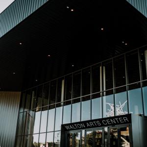 Walton Arts Center Receives $9.8M Grant