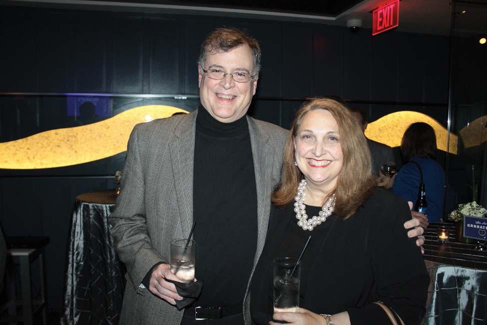 Bob and Debra Fithen