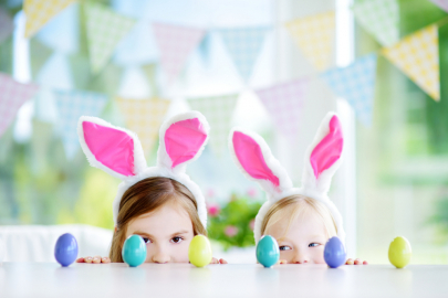 Easter Weekend: Virtual Concerts, Egg Scavenger Hunts and More!