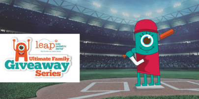 SPONSORED: Enter for a Chance to Throw the First Pitch at a Travelers Game!