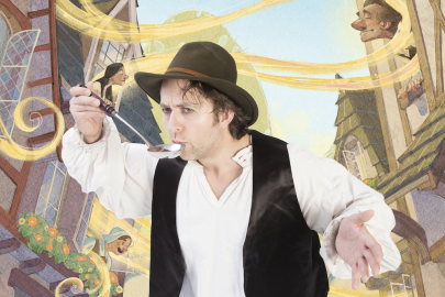 'Stone Soup' Closes the Season at Arkansas Arts Center Children's Theatre