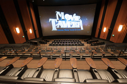 SPONSORED: Enter to Win a $100 Movie Tavern Gift Card