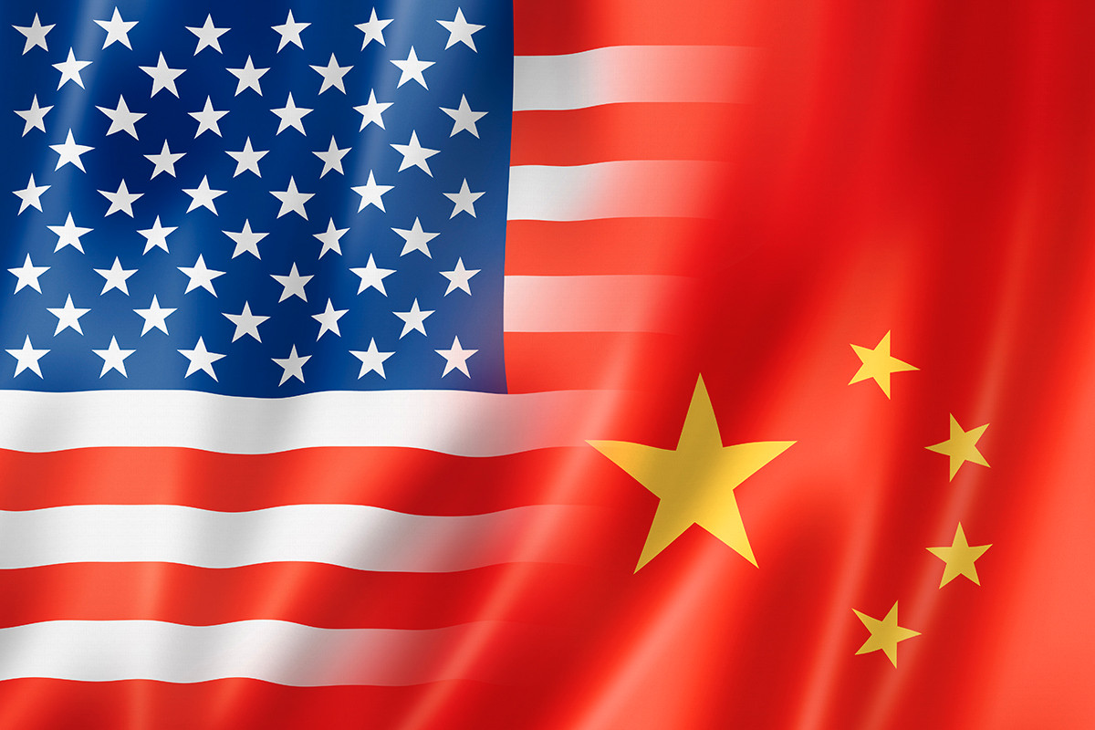 World Trade Organization Says US Tariffs on China Are Illegal