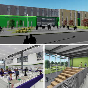 New Little Rock Southwest High School a Point of Pride