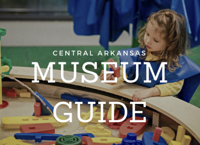 Complete Guide to Museums in Little Rock and Central Arkansas