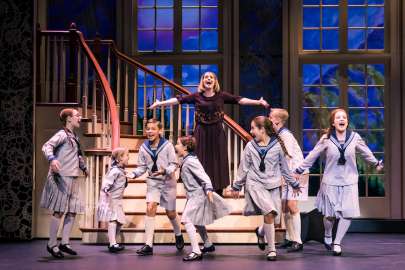 It's Time to Get Your Tickets for 'The Sound of Music'