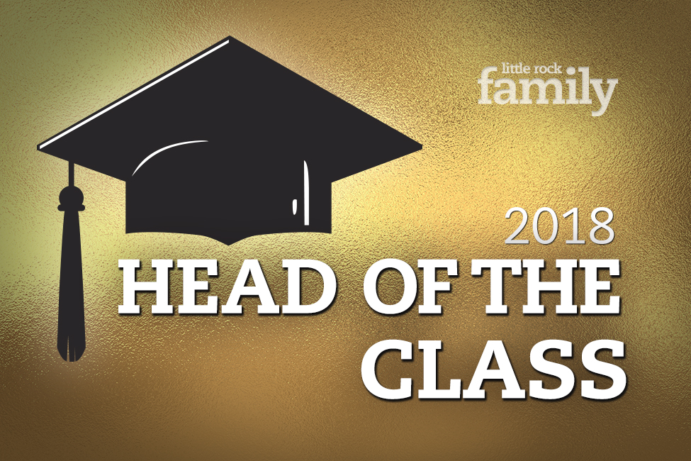 2018 Head of the Class title card