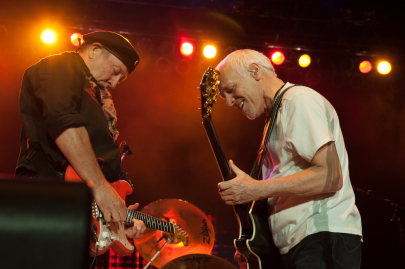 Peter Frampton to Headline RiverFest 2018, More Performers Announced
