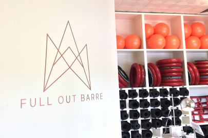 Get Moving at Full Out Barre's Live Full Out Celebration This Weekend
