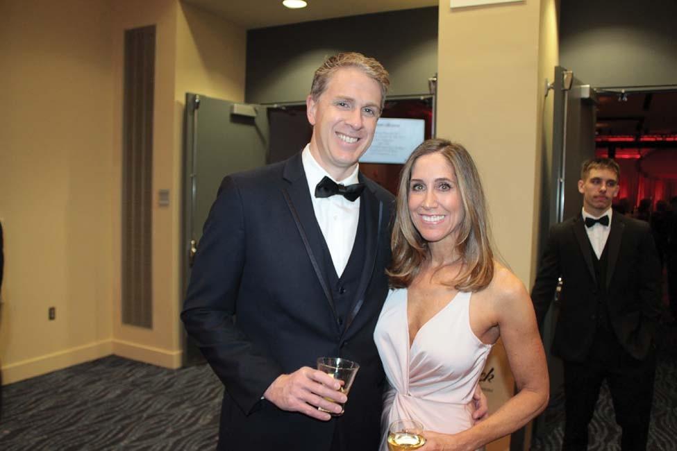 Craig and Holly Davis