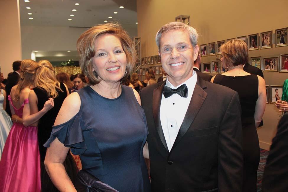 Lisa and Bob Beach