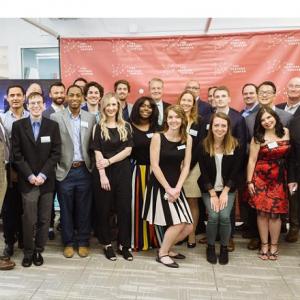 FIS, Venture Center Name Fintech Accelerator Participants