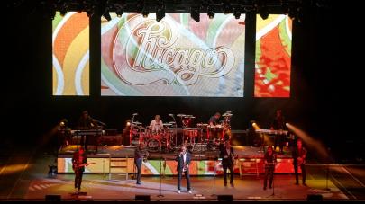 Photos: Chicago at Verizon Arena