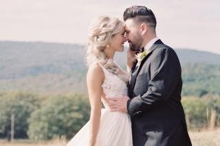 Real Arkansas Wedding: Former Miss Arkansas Hannah Billingsley & Country Star Shay Mooney