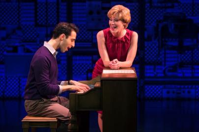 Our Q&A with Broadway Actress Sarah Goeke
