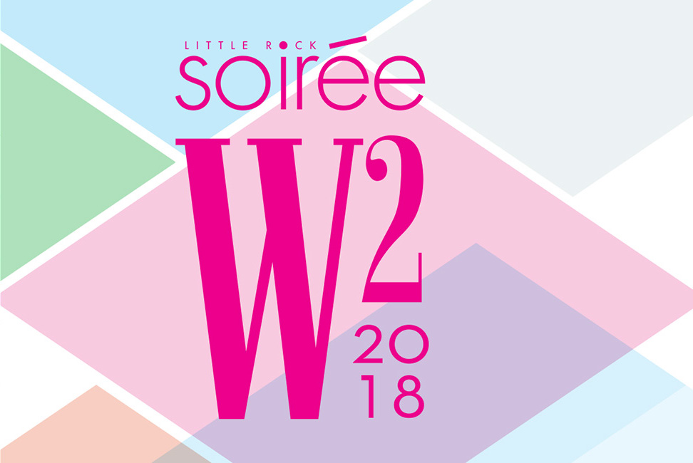 Introducing Little Rock Soirée's 2018 Women to Watch Title