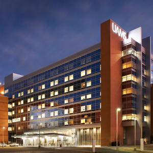 UAMS Translational Research Institute Receives $24.2M Grant