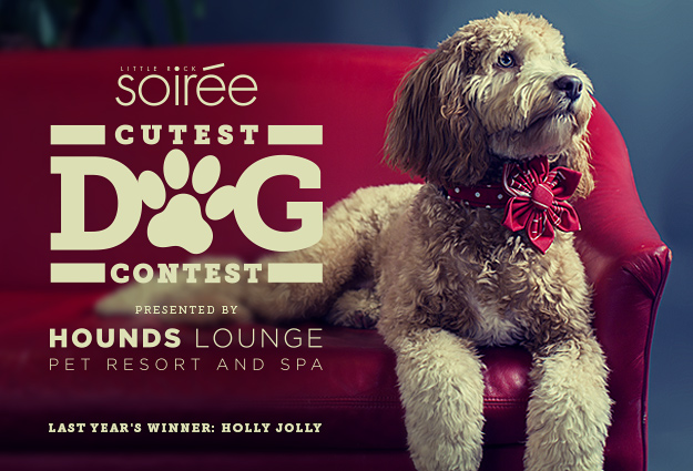 Soiree's Cutest Dog Contest 2018