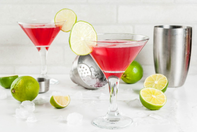 5 Recipes to Celebrate National Martini Day