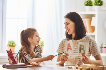How to Ease your Child's Transition to Kindergarten