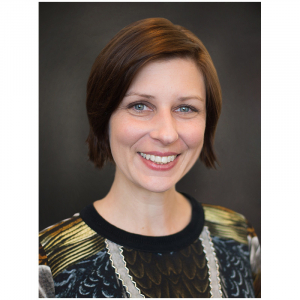 CJRW Adds Laura Walker to Design Team (Movers & Shakers)