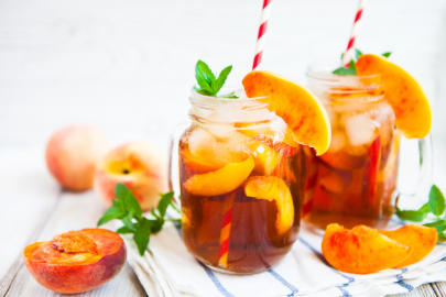 5 Recipes to Celebrate National Iced Tea Month