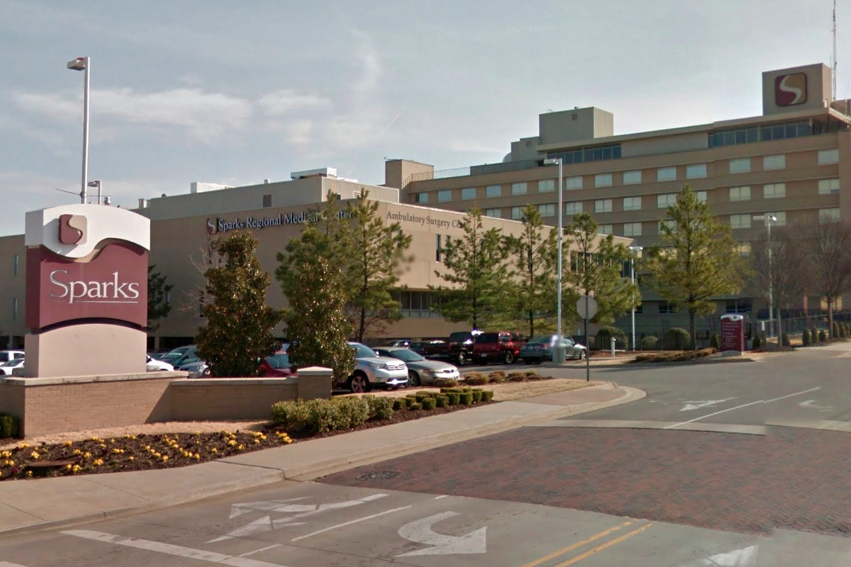 Baptist Health to Buy Sparks Health System